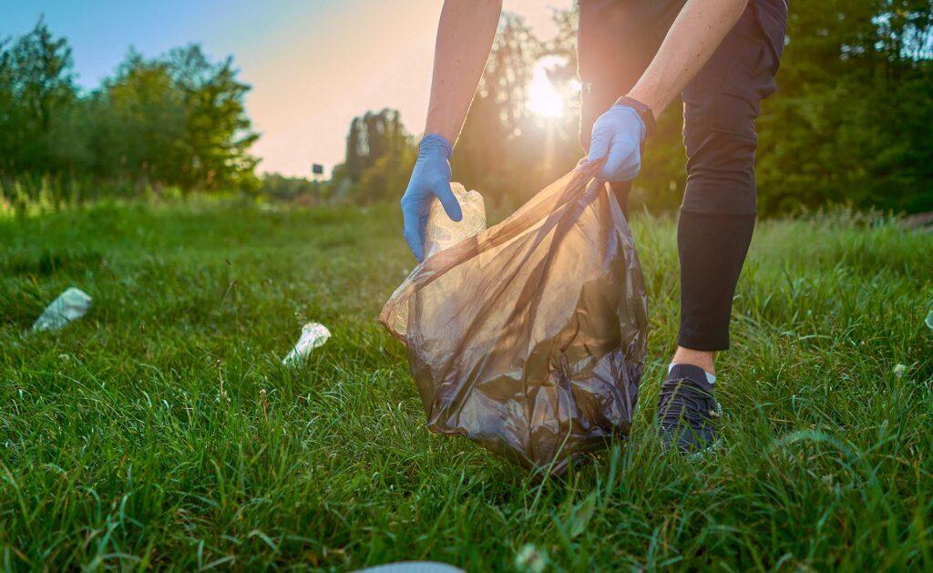 BBVA-Plogging-deporte-medioambiente-sostenibilidad