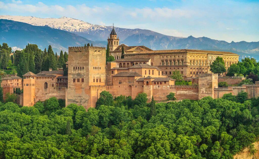 BBVA-arquitectura-sostenible-alhambra-granada-sostenibilidad-arquitectura
