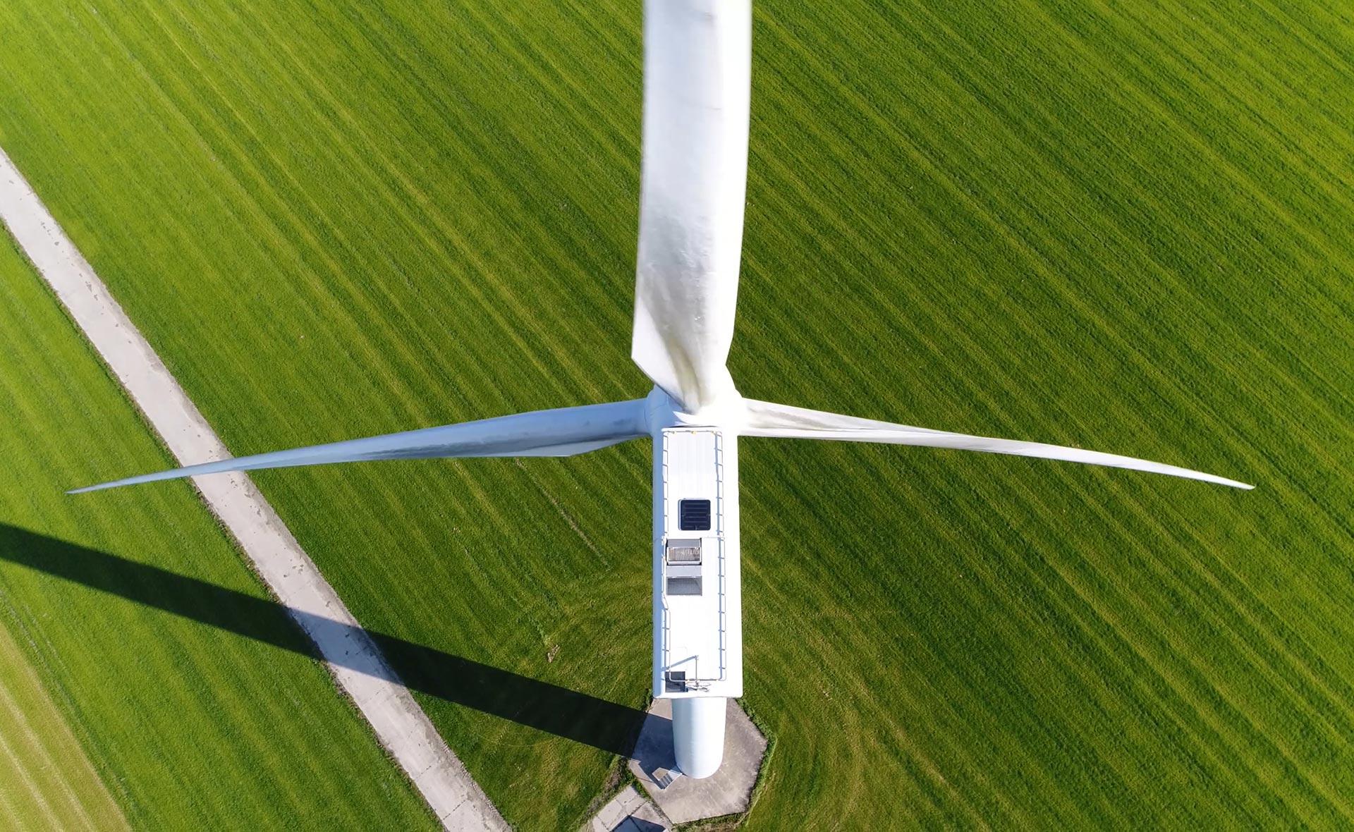 BBVA-mercado-voluntario-carbono-energia-sostenibilidad-molinos-