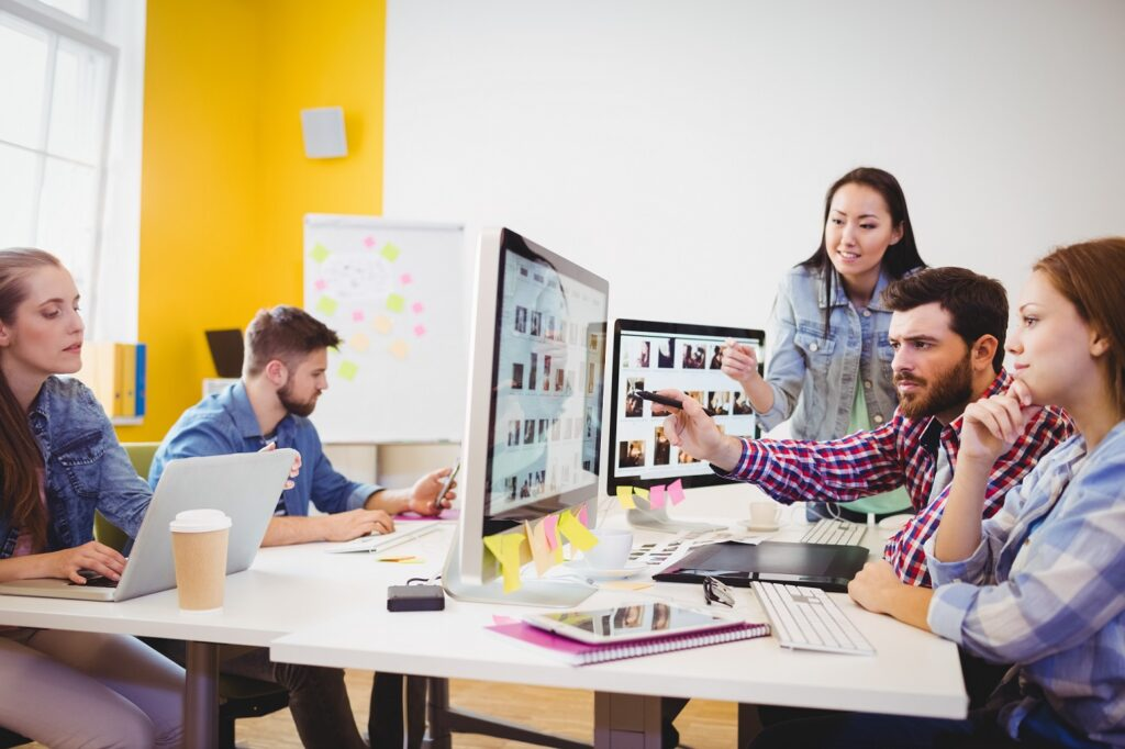 Diseñadores del futuro BBVA México