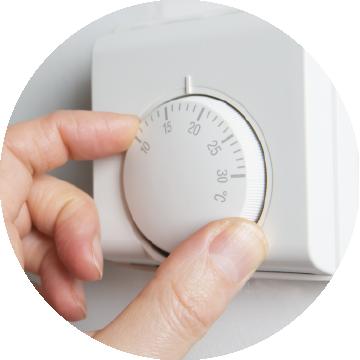 termostato-ahorrar-luz-sostenibilidad-teletrabajo-BBVA