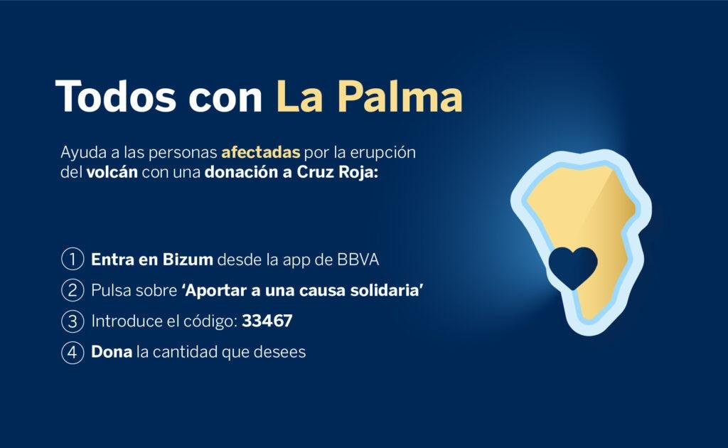 volcan_La Palma-Bizum-Cruz-Roja-BBVA