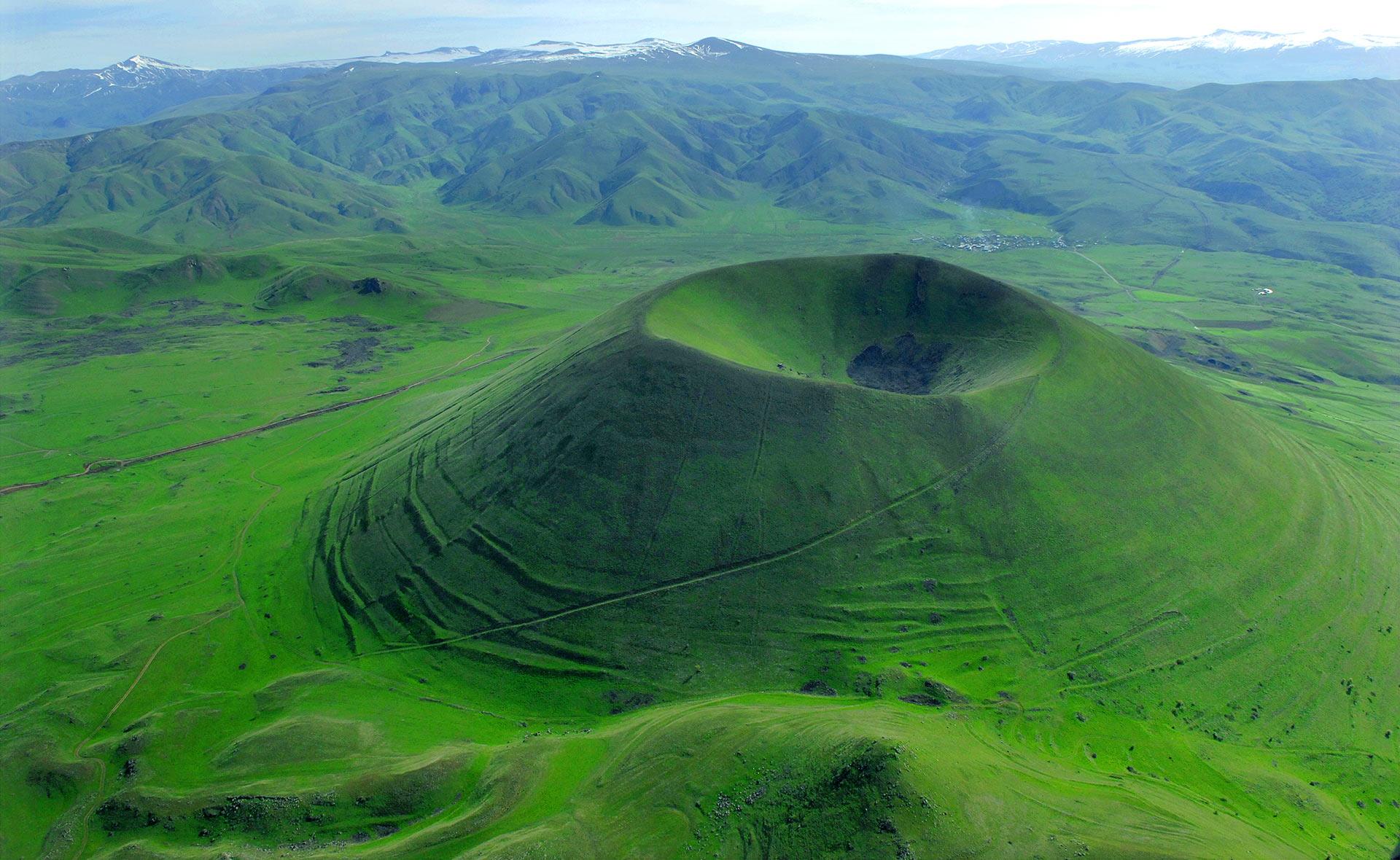 BBVA-mineria-verde-volcan-sostenibilidad
