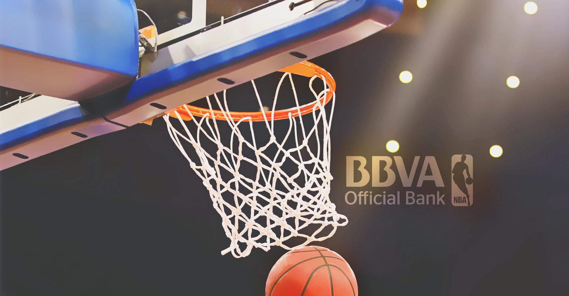 NBA - BBVA Official Bank