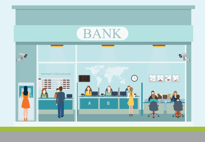 bank picture exterior resource bbva