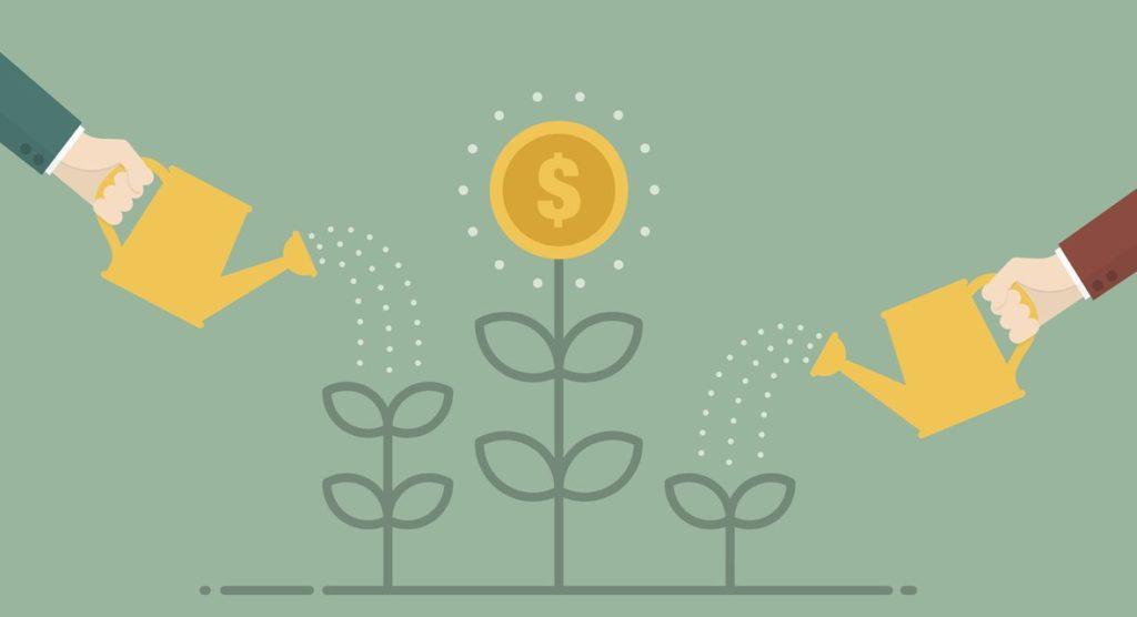 money crowfounding cash resource bbva
