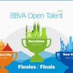 BBVA Open Talent 2015 - Regional Finals