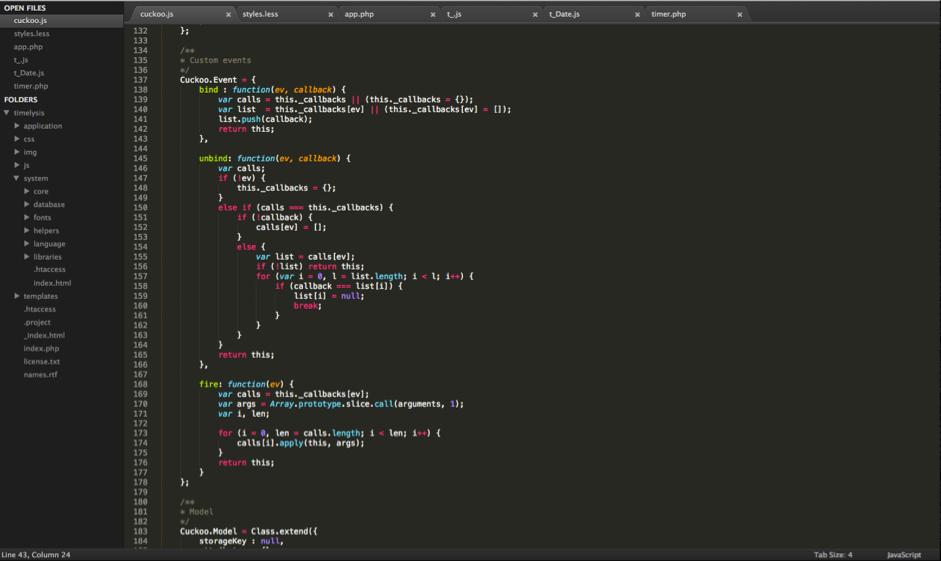 Basic tools for HTML developers | BBVA