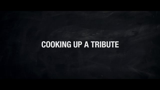 Vídeo Cooking Up a tribute de los hermanos Roca