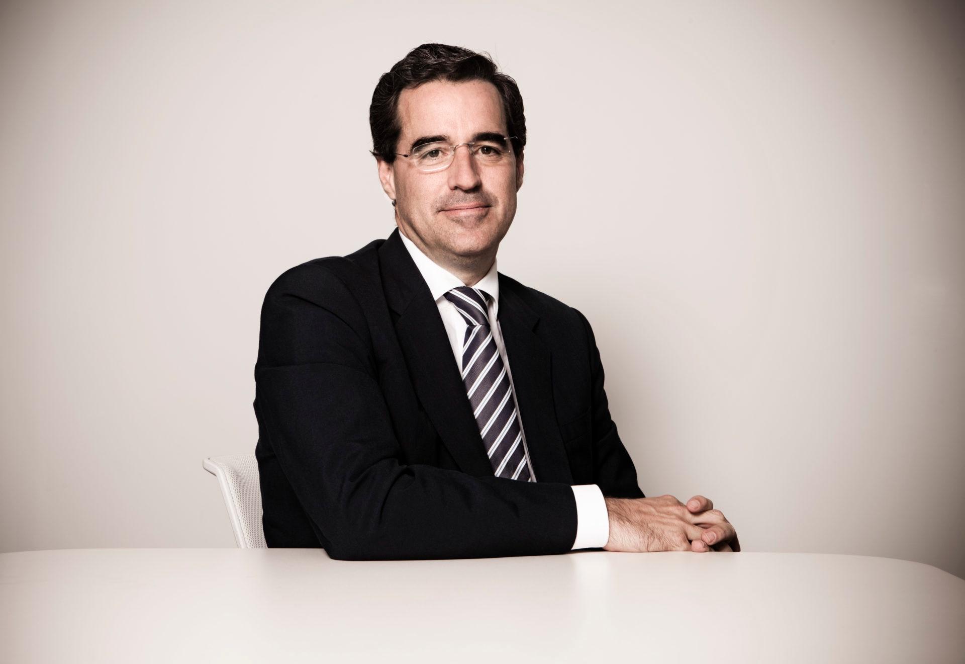 Picture of Jaime Sáenz de Tejada, Finance