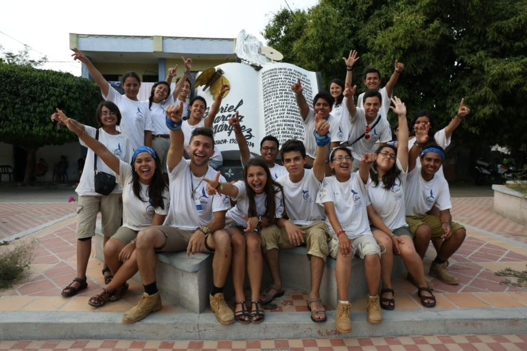 Picture of BBVA Tour 2015, Aracataca