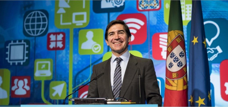 PICTURE OF CARLOS TORRES VILA ICT LISBON
