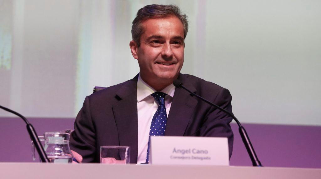 Ángel Cano