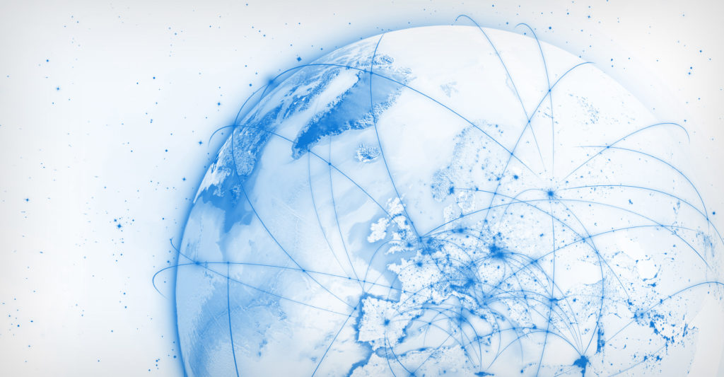 resource internet world countries