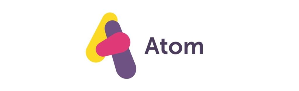 BBVA invests €63m in Atom_Logo