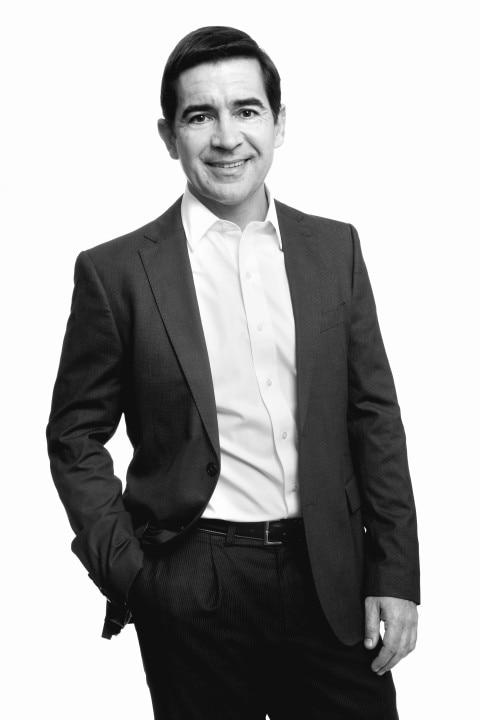 Carlos Torres, BBVA CEO