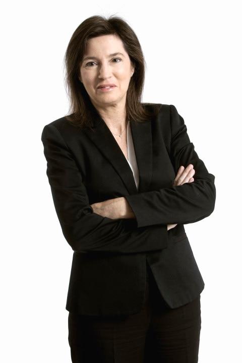 Cristina de Parias, Spain