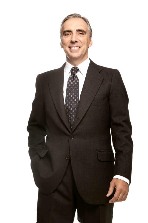 Juan Asúa, Corporate & Investment Banking