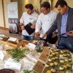 The best dessert contest organized by BBVA Compass