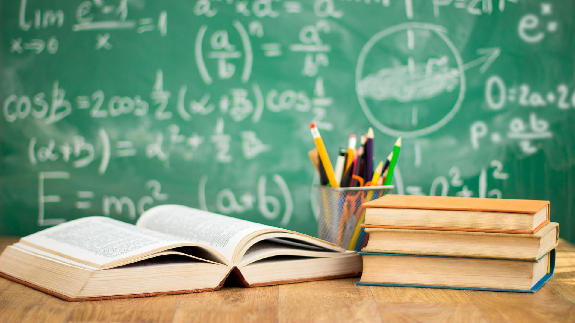 education books resource