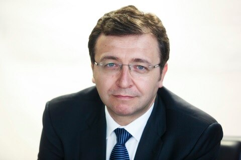 Julián Cubero, Head Economist Economic Scenarios