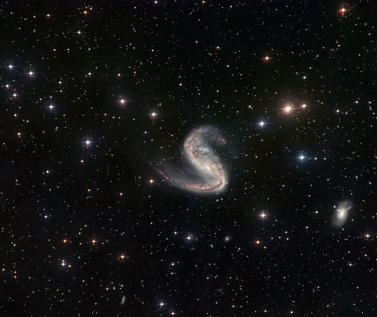 Stock image galaxies
