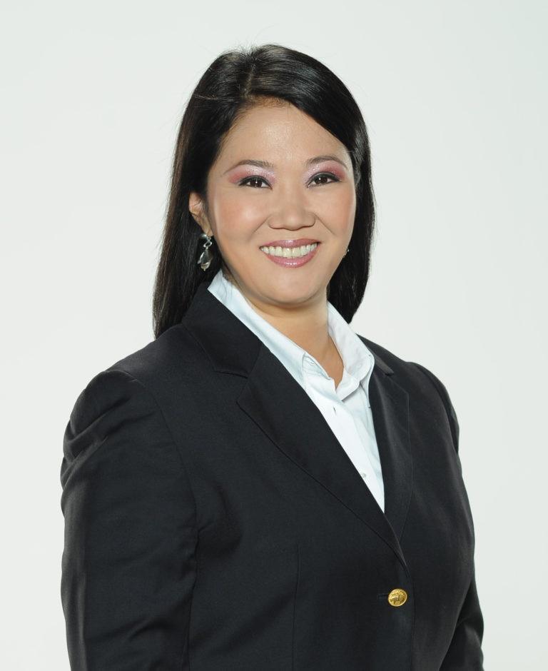 Picture of Keiko Fujimori