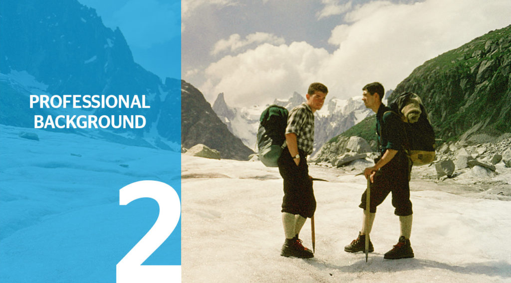 Header Carlos Soria professional background Expedition BBVA