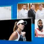 Sporting, gastronomic, musical and educational sponsorship; BBVA commitment: