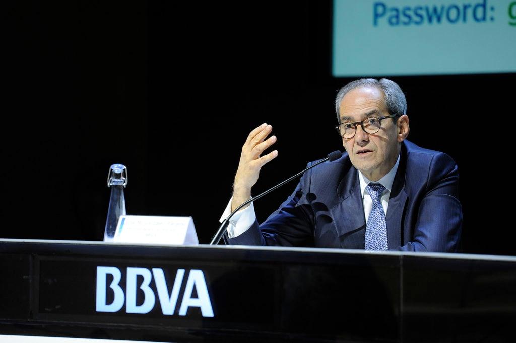 "José Manuel González-Páramo: ""Ethics are the keystone of the banking sector"""