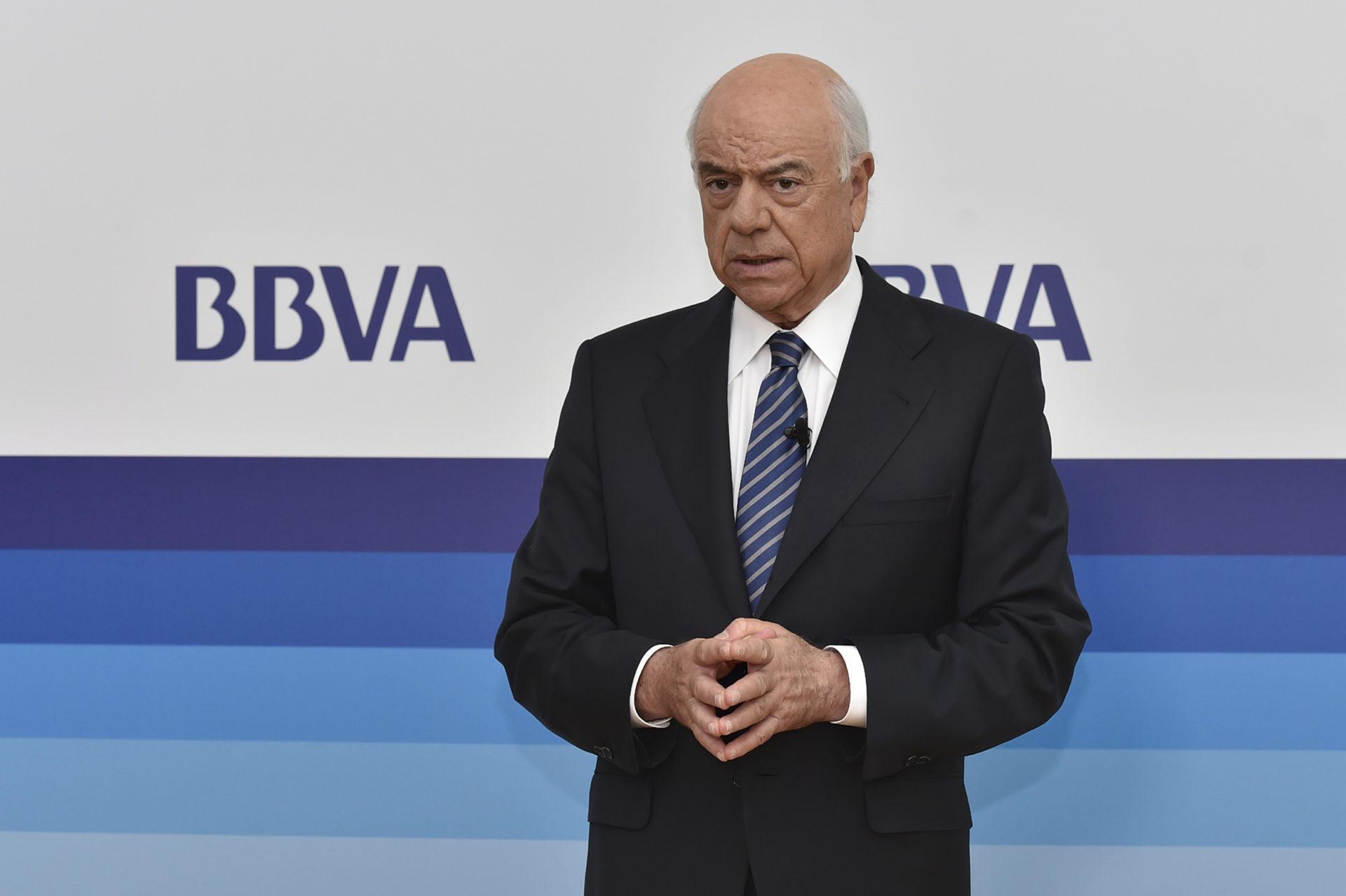 Francisco presidente Junta de accionistas