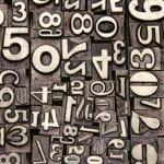 numeros numbers resource data datos recurso