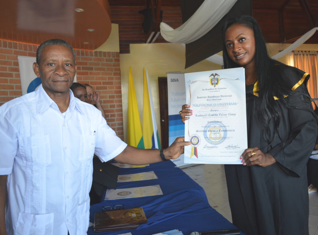 Image of BBVA Colombia Scholarships in Tumaco
