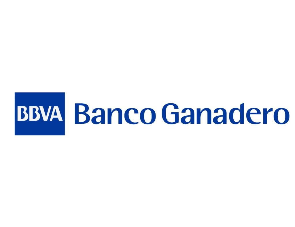 Image of BBVA Colombia BBVA Banco Ganadero logo