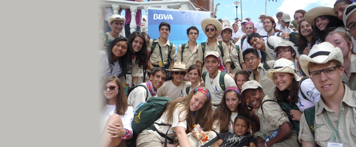 The journeys back and forth of Ruta BBVA in Colombia