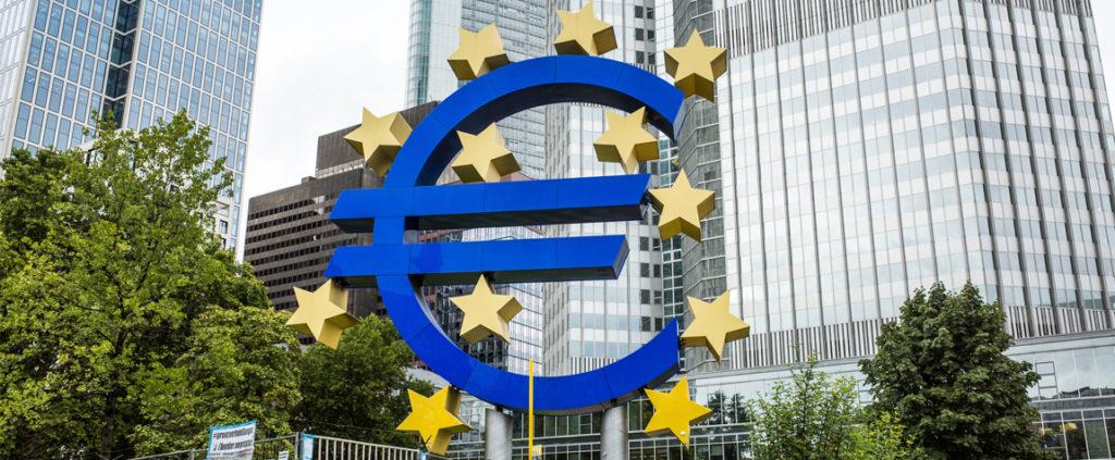 Picture of economic challenges european union