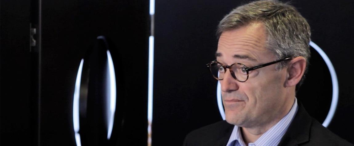 Image of Óscar Cabrera BBVA Colombia interview
