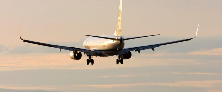 air plane bbva