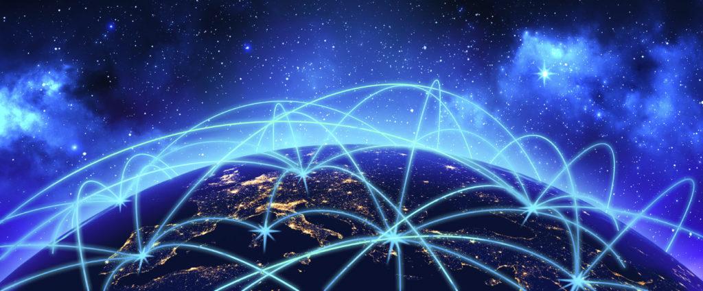 fintech mundo internet recurso