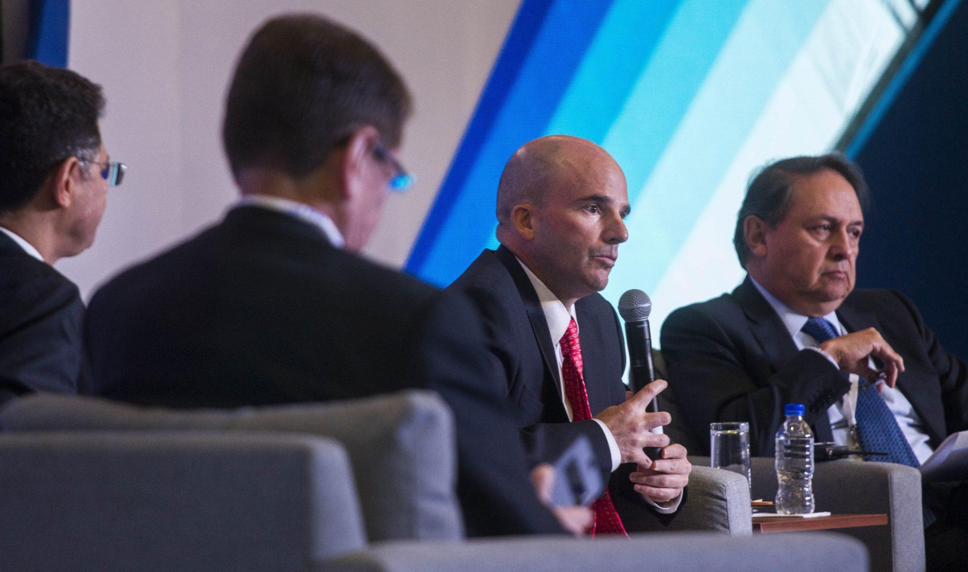 Picture of Energy reform PEMEX. Director Meeting BBVA Bancomer