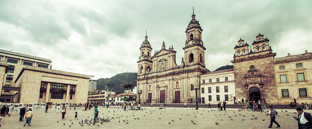 Picture of bogota colombia tourism travel trips south america places popular bbva