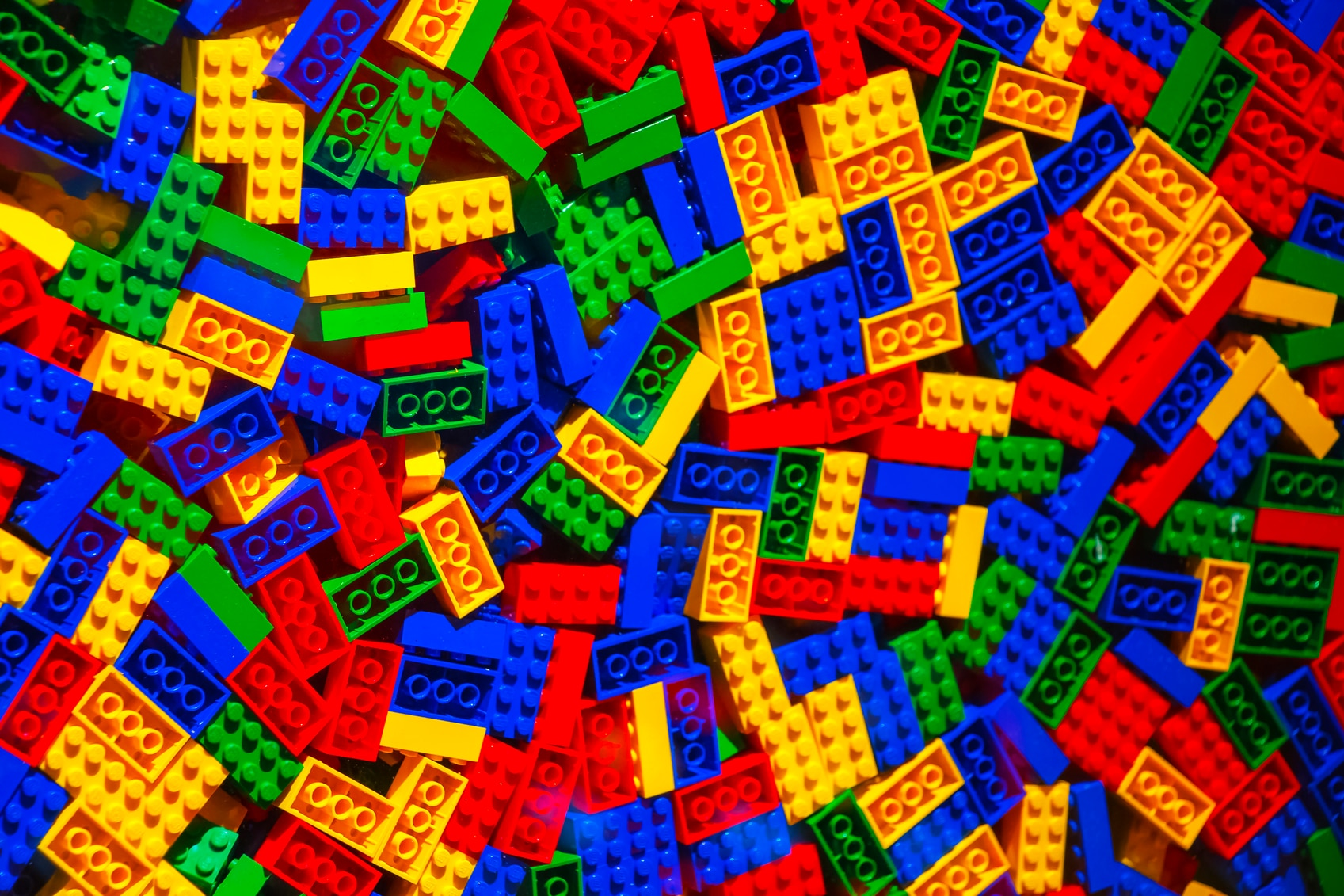 lego piezas construccion colores bloques recurso bbva