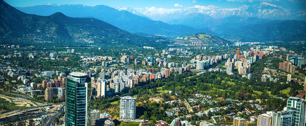 Picture of santiago de chile tourism travel trips south america places popular bbva