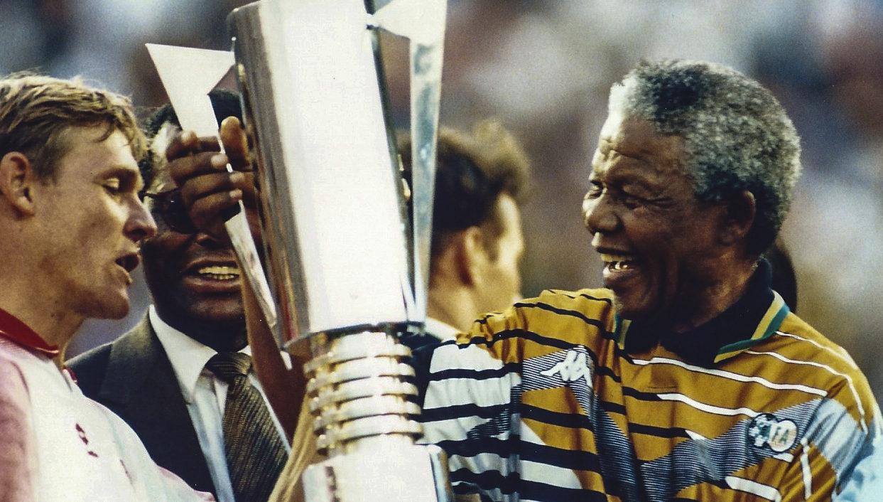 Nelson Mandela, curiosidades del líder sudafricano