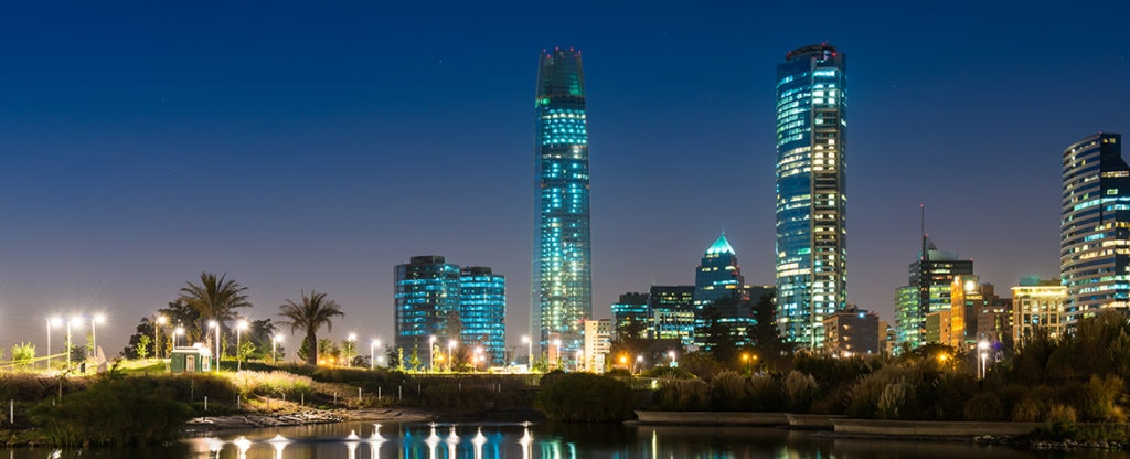 Picture of Chile