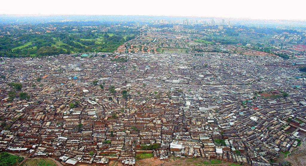 Image of Nairobi_Wikipedia Commons