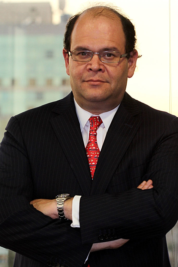 picture of eduardo olivares chile head digital banking bbva