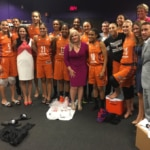 Mercury with Holly Rowe