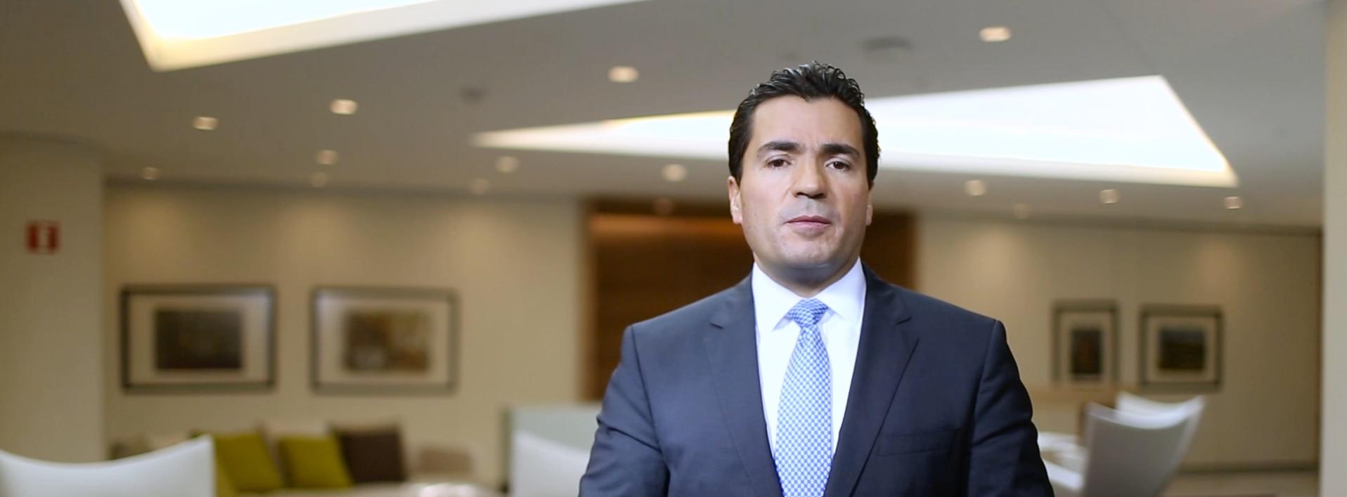 fotografia de eduardo osuna mexico country manager bancomer bbva