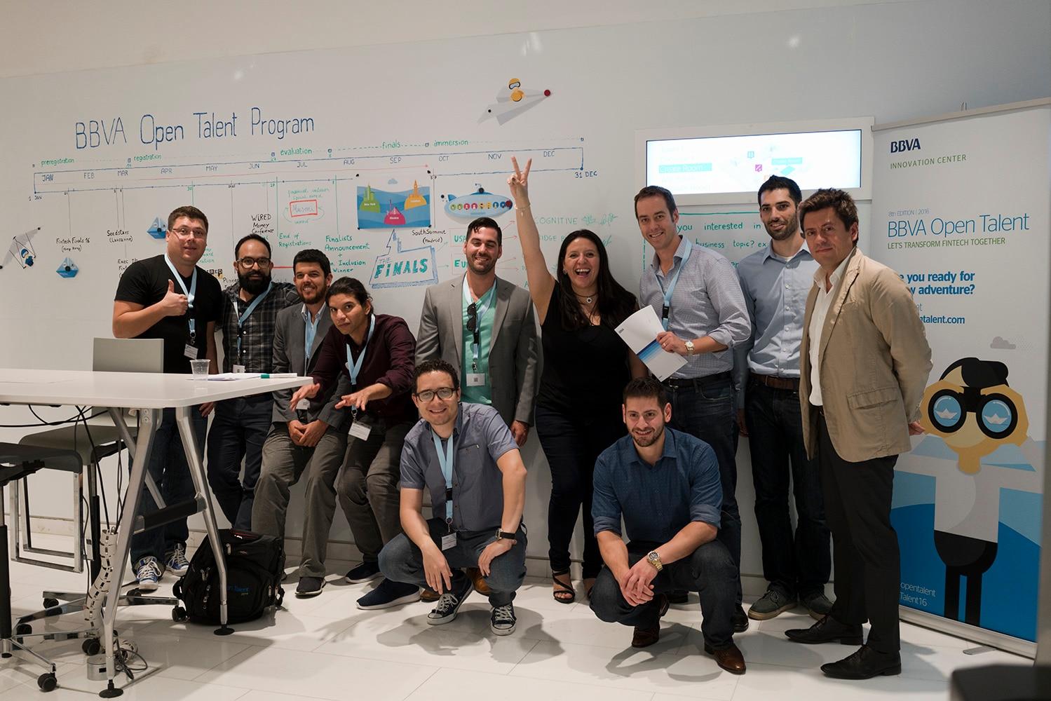 Madrid Innovation Center